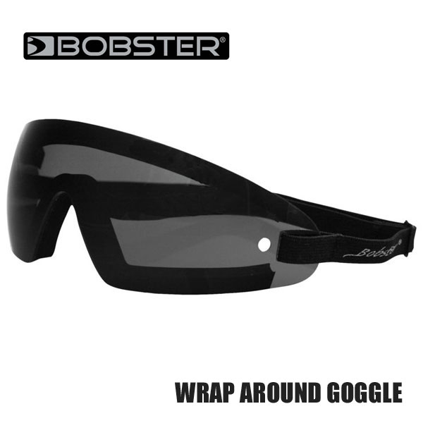 【BOBSTER】ゴーグル・Wrap Around Goggle