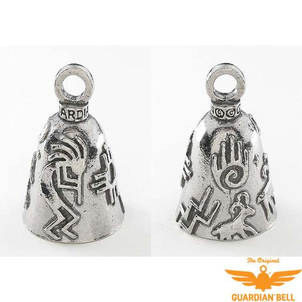 【GUARDIAN BELL】 ガーディアンベル・Kokopelli (ココペリ)