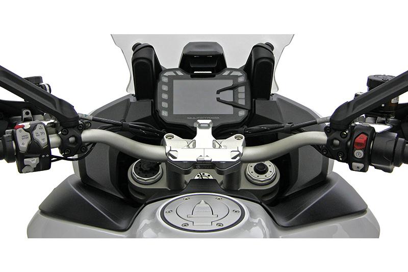 ユニバーサルマウントシステム マウントベース Ducati Multistrada 1260 / Multistrada 1200 (2015) / Multistrada 950