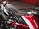LUIMOTO(ルイモト) Veloce /純正オプションレーシングシート/ダブルシートカバー DUCATI HYPERMOTARD 19-21