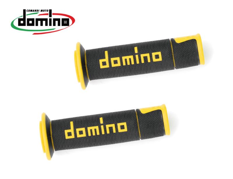 domino グリップ A450 レーシングタイプ イタリア製 汎用 在庫あり