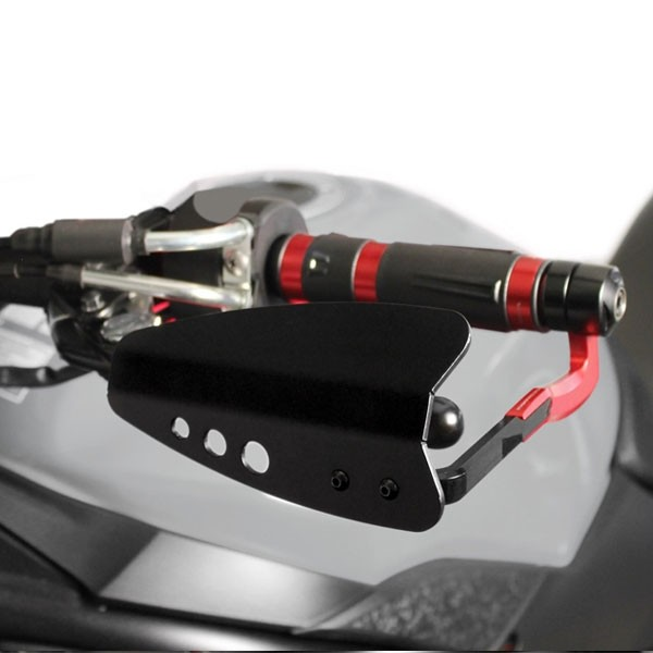 Valter Moto (バルターモト) 汎用レバーガード オプション ハンドガードキット ALUMINIUM