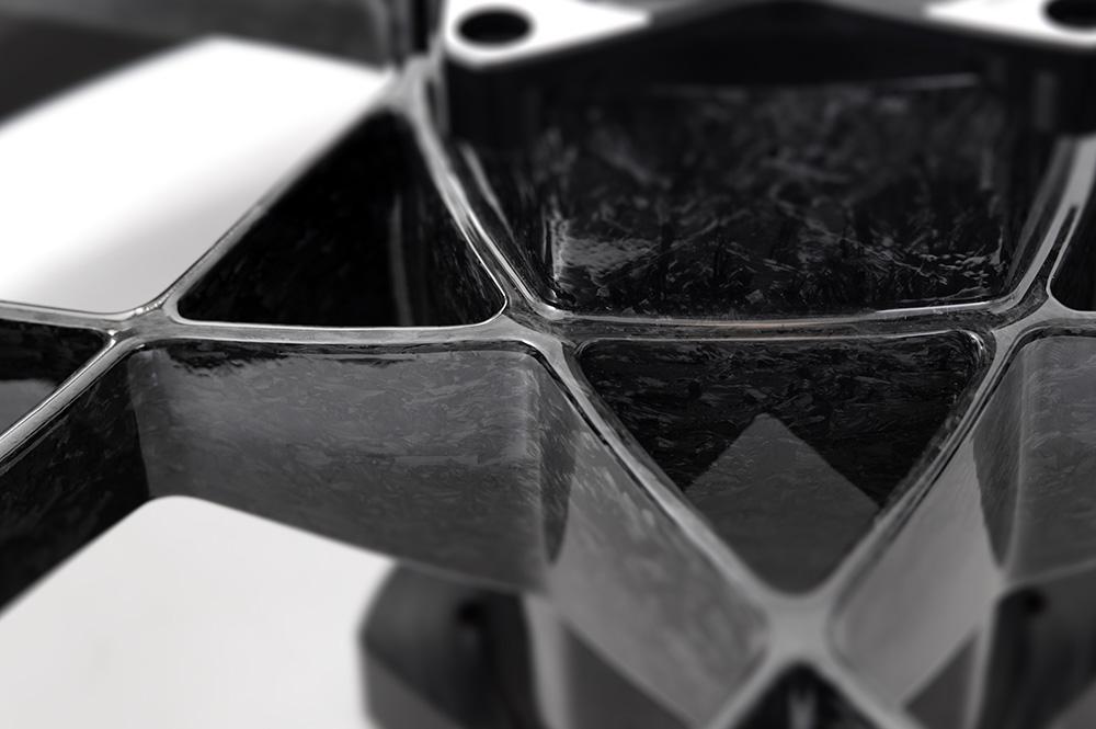 ROTOBOX(ロトボックス) カーボンホイールセット BULLET (バレット) Triumph Daytona 675 (06-12)