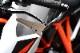 Valter Moto (バルターモト) 汎用レバーガード オプション ハンドガードキット TITANIUM
