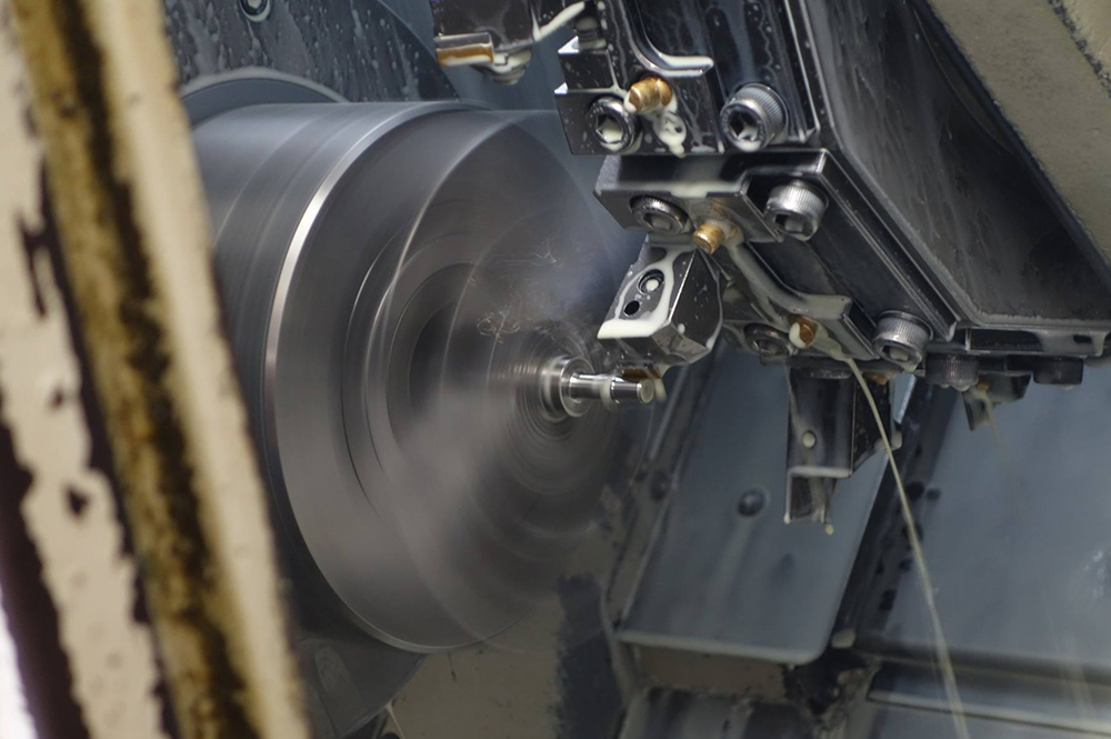 βTITANIUM(ベータチタニウム) KAWASAKI ZRX1200R (01-08)  ステアリングステムアンダーボルトキット