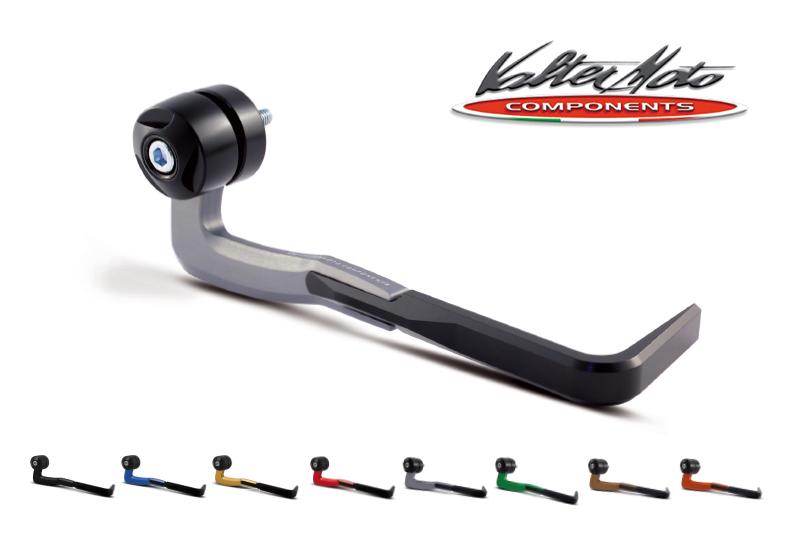 Valter Moto (バルターモト)レバーガード SAFEROD TRIUMPH Street Triple/R(13-15)