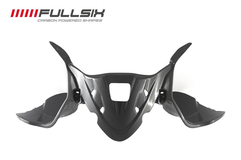 FULLSIX(フルシックス) ドライカーボン製  メーターカバー DUCATI 1299/959  Panigale