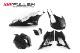 FULLSIX(フルシックス) ドライカーボン製 ドライカーボン製 レースカウルキット BMW S1000RR/Mパッケージ (19-)
