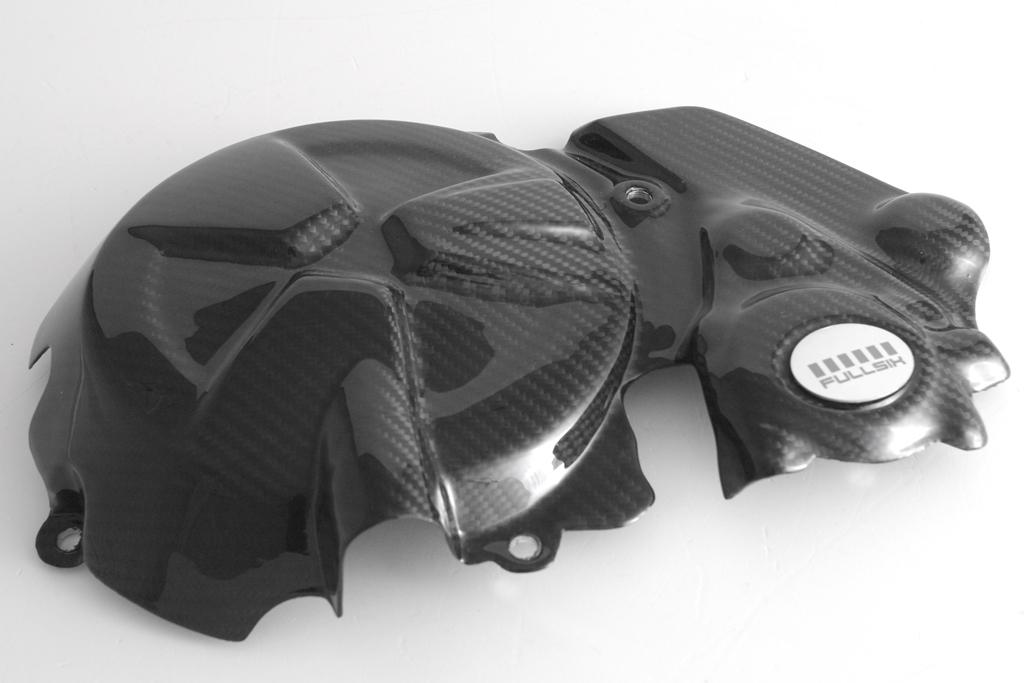 FULLSIX(フルシックス) ドライカーボン製 クラッチカバー BMW S1000RR (19-)