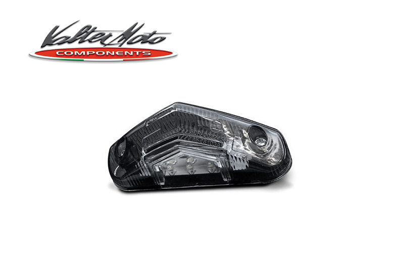 Valter Moto (バルターモト) オプション LEDテール&ナンバー灯