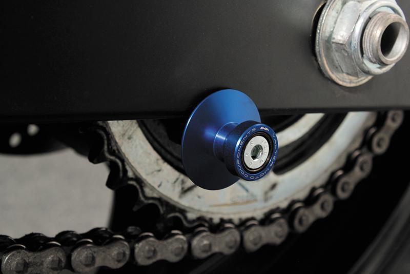 Valter Moto (バルターモト)スタンドフック SPECIAL HONDA CBR600F (11-13)