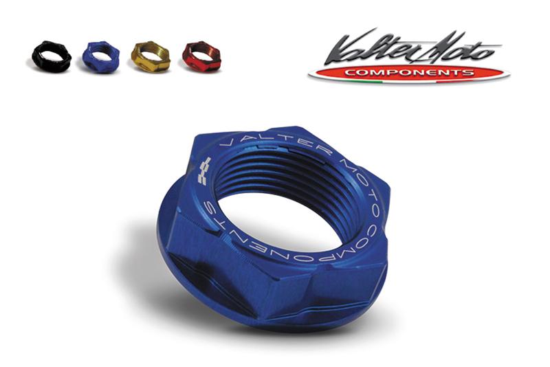 Valter Moto (バルターモト)ステムナット HONDA CBR600RR (03-17)