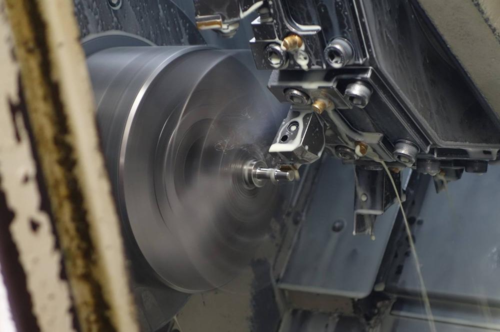 βTITANIUM(ベータチタニウム) KAWASAKI ZX-10R (16-19)  リアアクスルシャフトキット
