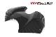 FULLSIX(フルシックス) ドライカーボン製  タンクカバー タイプ2 DUCATI  Panigale V4/S/R (18-20)