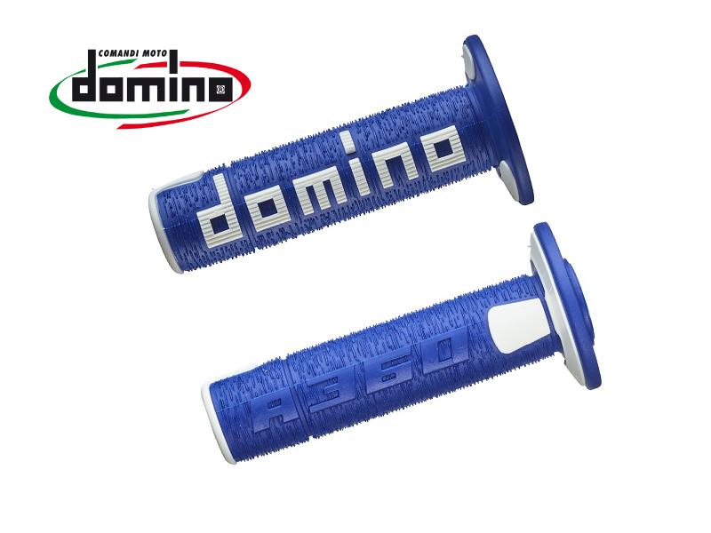 domino グリップ オフロード A360 イタリア製 汎用