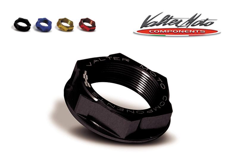 Valter Moto (バルターモト)ステムナット HONDA CBR1000RR (04-07)