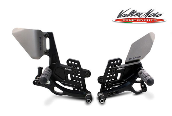 Valter Moto (バルターモト)バックステップ レース MV AGUSTA F3 (11-19)