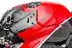 FULLSIX(フルシックス) ドライカーボン製 カーボンモノコックフューエルタンク DUCATI  Panigale V4/S/R (18-20)