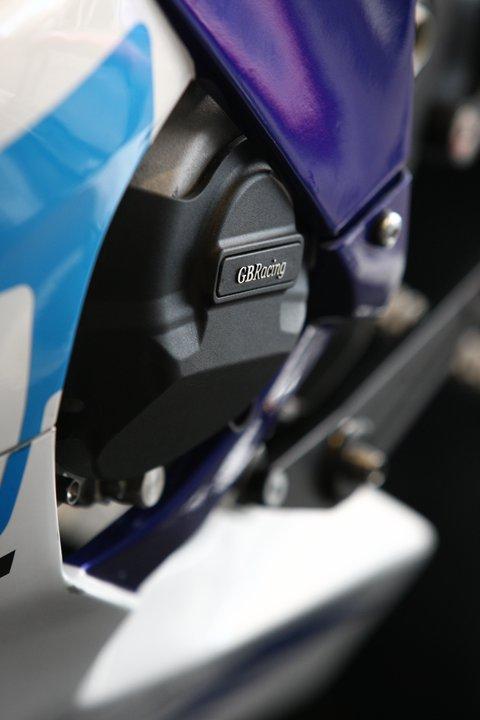 GBRacing FIM公認 エンジンカバー(2次カバー ) YAMAHA YZF-R6 (06-20)