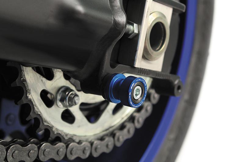 Valter Moto (バルターモト)スタンドフック STREET HONDA CBR600RR(03-06)