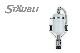 STAUBLI (ストーブリ)  給油装置 SAF45 給油タンク/ボトルソケット