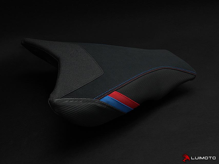 LUIMOTO(ルイモト) Motorsports/フロント シートカバー   BMW R1200S 06-07