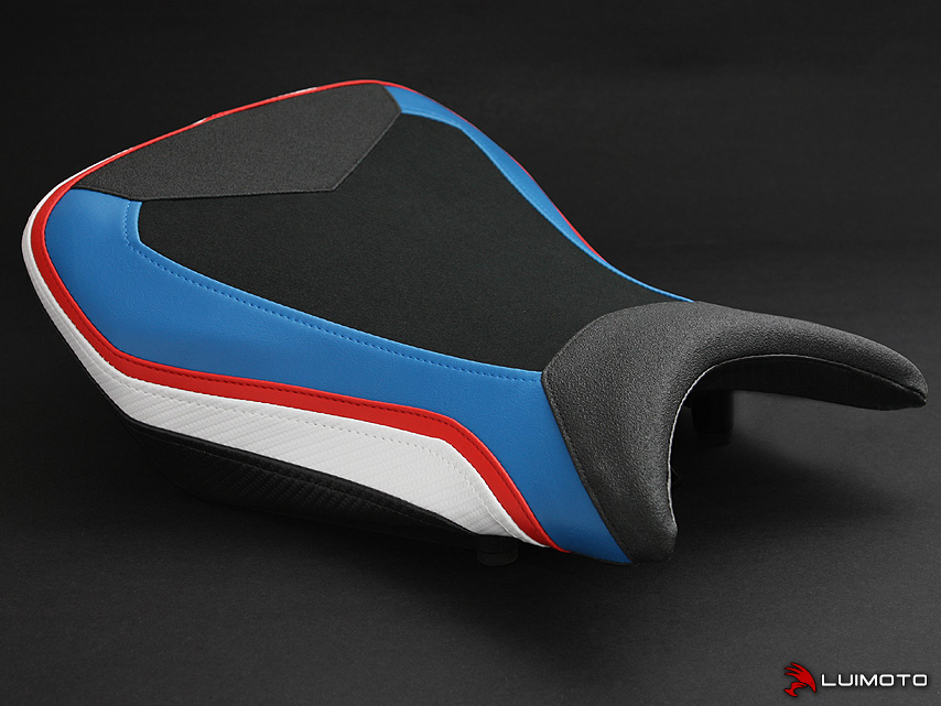 LUIMOTO(ルイモト) Technik/フロントシートカバー BMW S1000RR 15-18