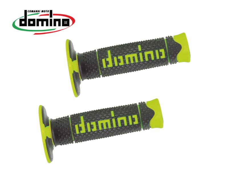 domino グリップ オフロード DSH イタリア製 汎用