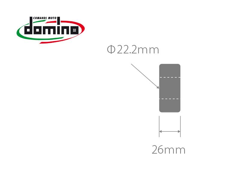 domino 汎用 ハンドルスイッチ セル/キルスイッチ