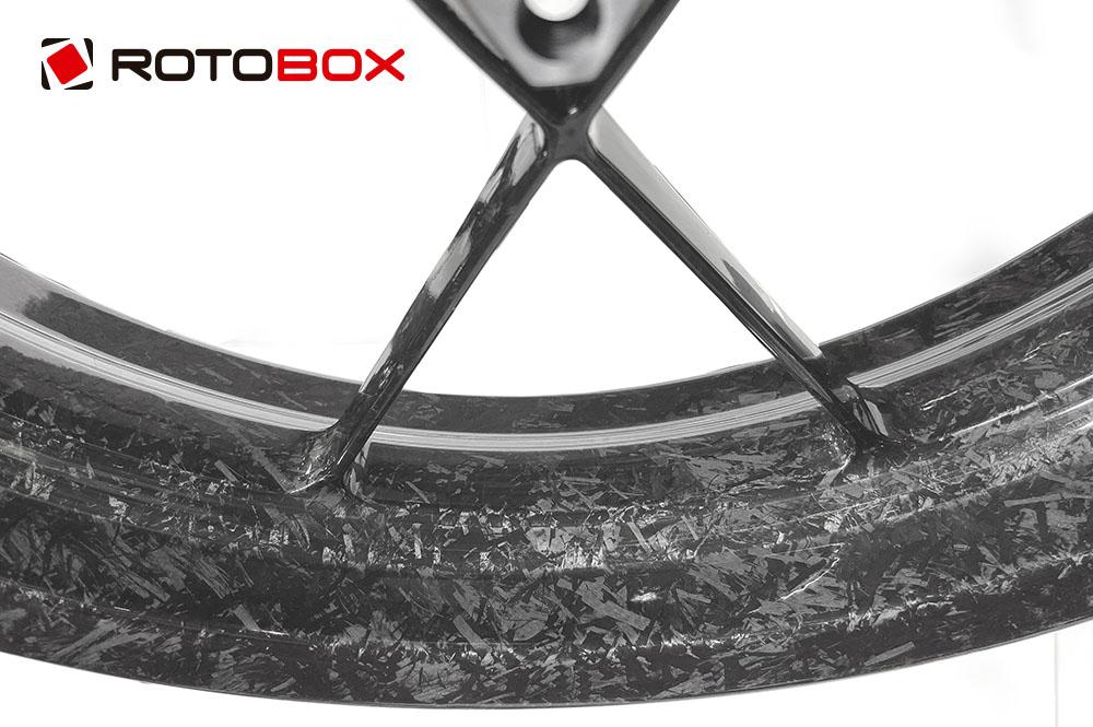 ROTOBOX(ロトボックス) BULLETホイールオプション フルチョップドカーボン