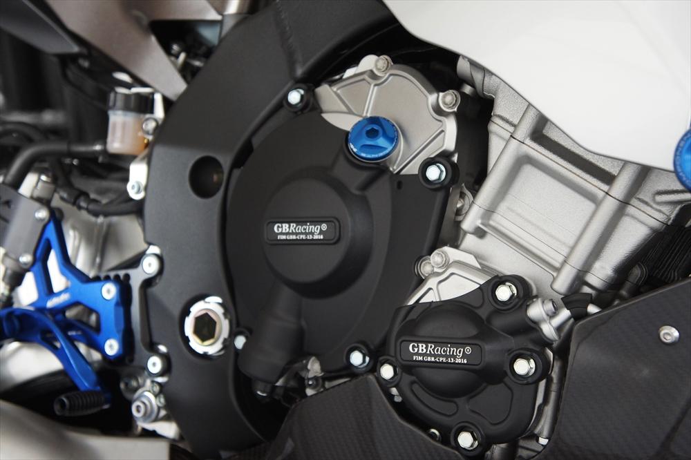 Valter Moto (バルターモト)オイルフィラーキャップ HONDA CBR1000RR (04-20) / CBR1000RR-R (20 )