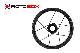 ROTOBOX(ロトボックス) カーボンホイールセット BULLET (バレット) DUCATI V4 Panigale/S/R StreetFighter (18-)