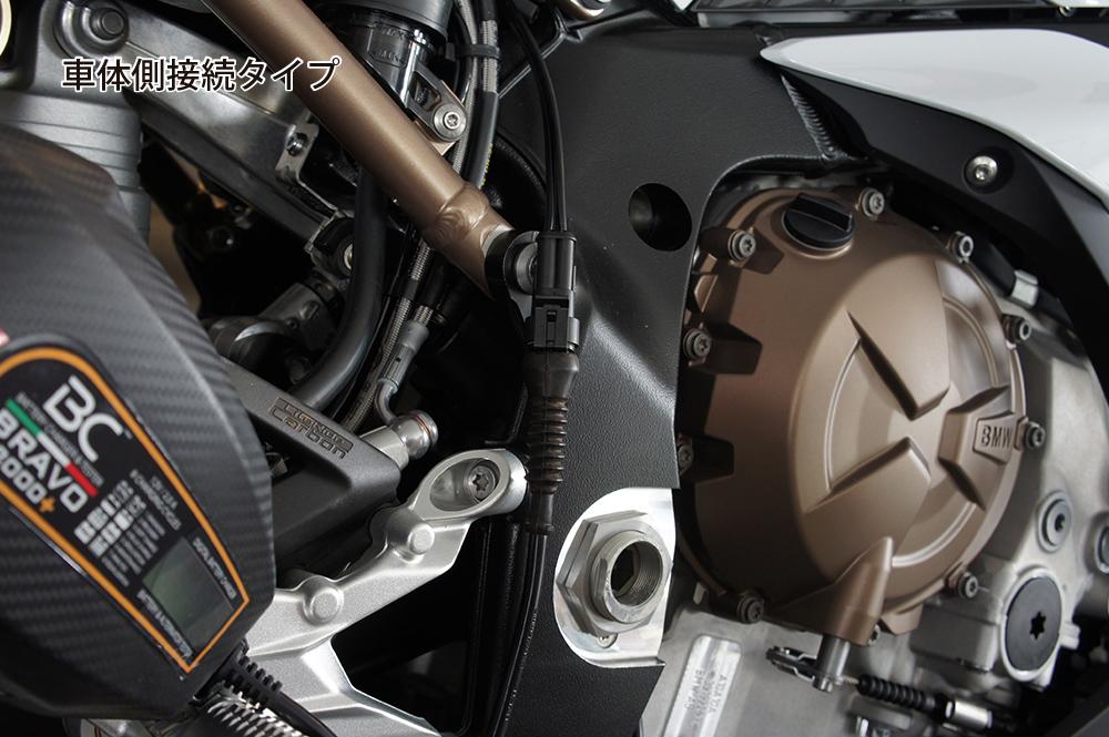 BCバッテリー BC BRAVO 2000+ バイク、乗用車用 バッテリーチャージャー&テスター