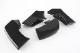 FULLSIX(フルシックス) ドライカーボン製 ウイングレットセット DUCATI STREETFIGHTER V4 (20-)