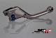 MFW ブレーキレバー/クラッチレバー ショートタイプ TRIUMPH  Daytona675 (06-)