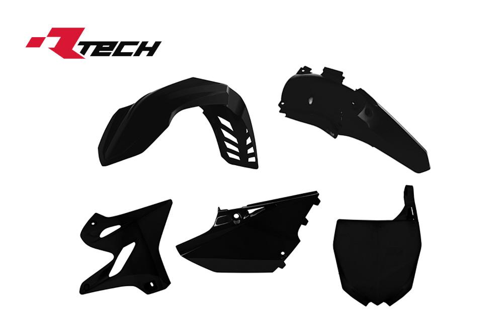 R-TECH(アールテック)  レプリカプラスチックキット YAMAHA YZ125X(20)