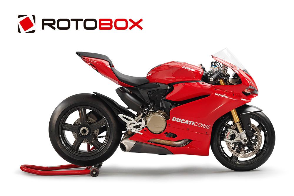 ROTOBOX(ロトボックス) カーボンホイール前後セット BOOST (ブースト) MVAGUSTA Brutale800/Rivale/TurismoVeloce