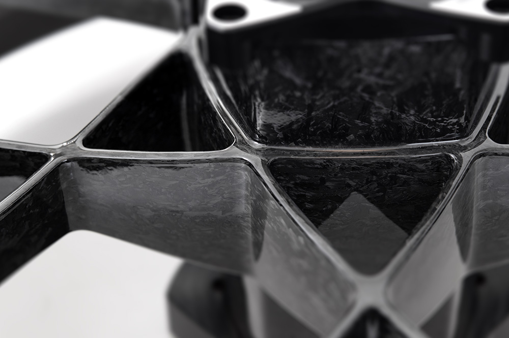 ROTOBOX(ロトボックス) カーボンホイールセット BULLET (バレット) BMW  K1200R(03-09)