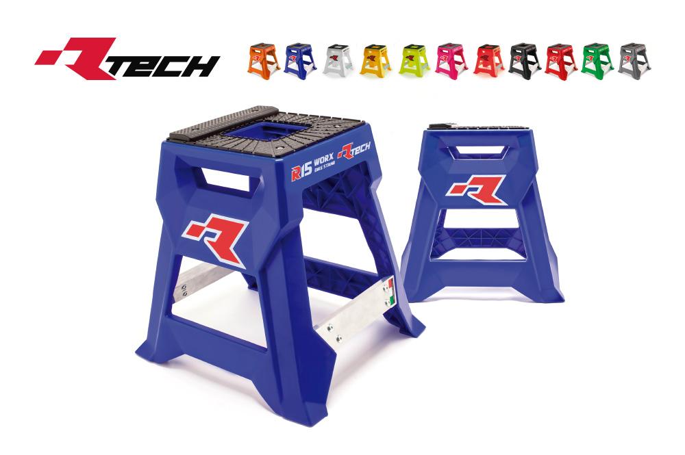 R-TECH(アールテック)  オフロード 汎用レーサースタンド