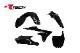 R-TECH(アールテック)  レプリカプラスチックキット YAMAHA YZ250FX(15-19)