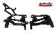 Valter Moto (バルターモト)バックステップ スタート(ポジション固定) HONDA CBR600RR(09-19)