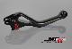 MFW ブレーキレバー/クラッチレバー ショートタイプ TRIUMPH  Speed Triple 1050/S (16-)