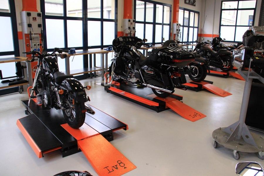 Lv8(エルブイエイト)モーターサイクルリフト プロフェッショナル 600�対応