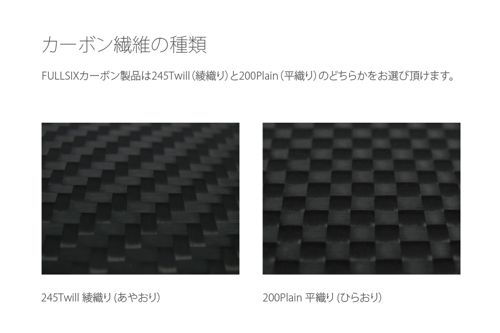 FULLSIX(フルシックス) ドライカーボン製 サイドカバー(右) DUCATI MONSTER1200/821