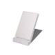 自由な角度でワイヤレス充電 Qiスマホスタンド 急速充電対応 2年保証(MOT-QI10W01)