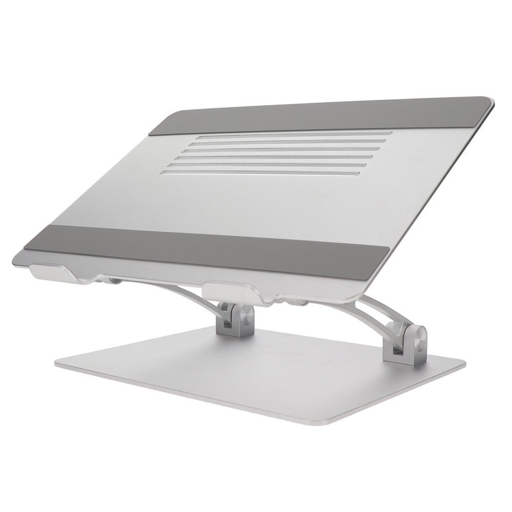 高さと角度調節可能ノートPCスタンド テレワーク ペンタブレット ノートパソコン スタンド 1年保証(MOT-PCSTD01)