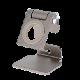 Apple Watchスタンド 充電器取付け可能 充電しながらスタンド 1年保証(MOT-AWSTD01)