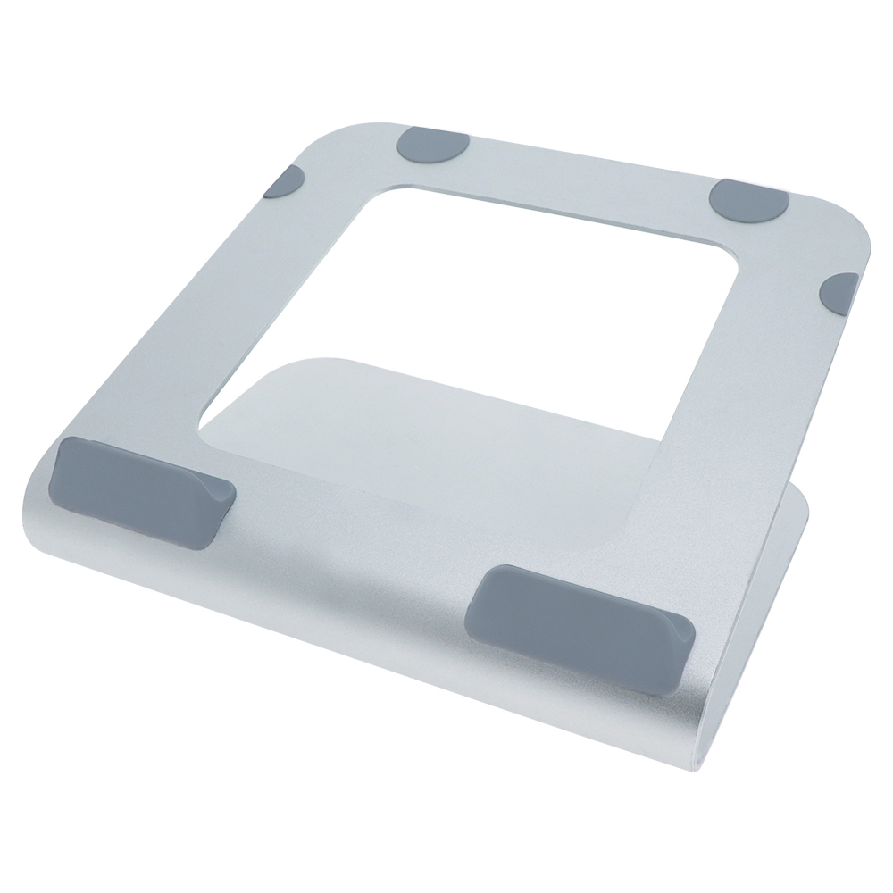 15.6インチまでのノートPC&タブレットに対応 360度回転式スタンド 1年保証(MOT-PCSTD05)