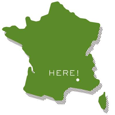 シャトー・サン=ピエール・ド・メジャン「リュベロン・ブラン」