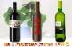 限定!レア非売品付きワイン3本セット (赤、白+シークレット)